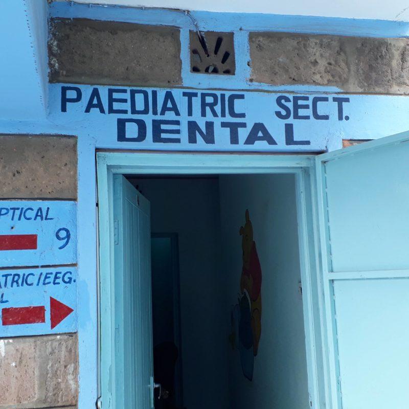 Paediatric & Dental