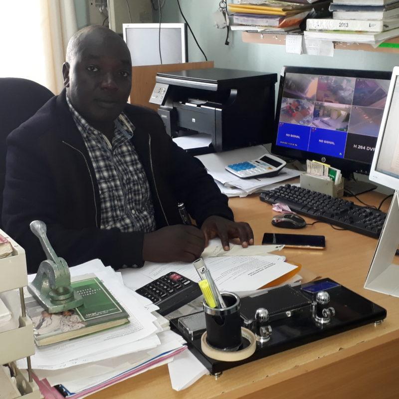 Lagat Accounts & Administrator
